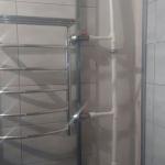 Подключение полотенцесушителя к ПВХ трубам