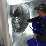 Прочистка вентиляции, дымоходов 🏆 в Москве заказать на дом недорого - Фото 4
