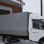 Аренда грузовой Газели 🏆 в Москве заказать на дом недорого - Фото 2