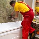 Монтаж сенсорного смесителя 🏆 в Москве заказать на дом недорого - Фото 4