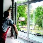Монтаж окон 🏆 в Москве заказать на дом недорого - Фото 2