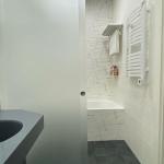 Монтаж раковины и ванны