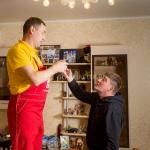 Сборка, установка люстры 🏆 в Москве заказать на дом недорого - Фото 1