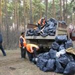 Вывоз строительного мусора 🏆 в Москве заказать на дом недорого - Фото 7