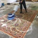 Химчистка ковров, паласов 🏆 в Москве заказать на дом недорого - Фото 5