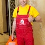 Химчистка ковровых, напольных покрытий 🏆 в Москве заказать на дом недорого - Фото 1
