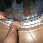 Замена, ремонт роликов душевой кабины 🏆 в Москве заказать на дом недорого - Фото 7