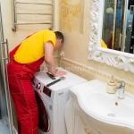 Ремонт стиральных машин AEG 🏆 в Москве заказать на дом недорого - Фото 6