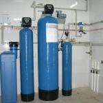 Установка фильтра тонкой очистки воды 🏆 в Москве заказать на дом недорого - Фото 7