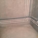 Замена труб водоснабжения в квартире 🏆 в Москве заказать на дом недорого - Фото 2