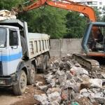 Вывоз строительного мусора 🏆 в Москве заказать на дом недорого - Фото 6