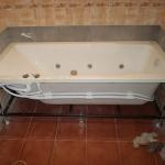 Ремонт джакузи, гидромассажной ванны 🏆 в Москве заказать на дом недорого - Фото 7