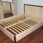 Сборка кровати 🏆 в Москве заказать на дом недорого - Фото 4