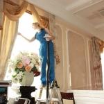 Химчистка штор с выездом 🏆 в Москве заказать на дом недорого - Фото 3
