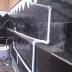ПВХ трубы сечение 32 мм