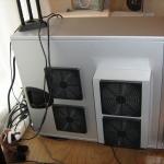 Чистка компьютера от пыли, замена термопасты 🏆 в Москве заказать на дом недорого - Фото 6