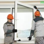 Монтаж окон 🏆 в Москве заказать на дом недорого - Фото 4