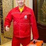 Установка поддона душевой кабины 🏆 в Москве заказать на дом недорого - Фото 2