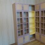 Сборка углового шкафа 🏆 в Москве заказать на дом недорого - Фото 3