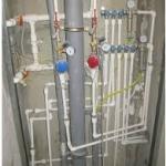 Замена труб водоснабжения 🏆 в Москве заказать на дом недорого - Фото 4