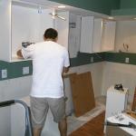 Сборка, установка кухни 🏆 в Москве заказать мастера на дом недорого - Фото 3