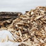 Распиловка на дрова, колка дров 🏆 в Москве заказать на дом недорого - Фото 5