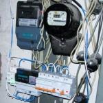 Установка, замена счетчиков электроэнергии 🏆 в Москве заказать на дом недорого - Фото 4