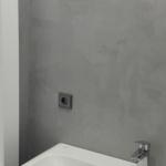 Монтаж розетки в ванной комнате