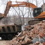 Вывоз строительного мусора 🏆 в Москве заказать на дом недорого - Фото 2