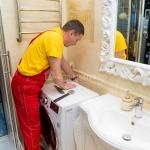 Ремонт стиральных машин AEG 🏆 в Москве заказать на дом недорого - Фото 7