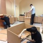 Сборка мебели на дому 🏆 в Симферополе заказать вызов мастера недорого - Фото 6