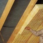Утепление крыши 🏆 в Москве заказать на дом недорого - Фото 2