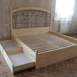 Сборка кровати 🏆 в Москве заказать на дом недорого - Фото 7