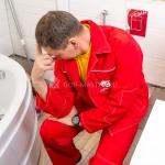 Монтаж джакузи, гидромассажной ванны 🏆 в Москве заказать на дом недорого - Фото 5