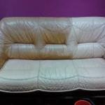 Химчистка дивана на дому 🏆 в Москве заказать выезд на дом недорого - Фото 6
