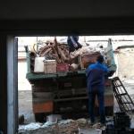 Уборка и вывоз мусора 🏆 в Москве заказать на дом недорого - Фото 5