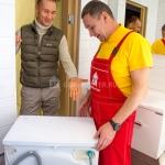 Ремонт стиральных машин Indesit 🏆 в Тюмени заказать на дом недорого - Фото 1