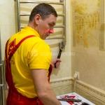 Устранение протечек воды 🏆 в Москве заказать на дом недорого - Фото 5
