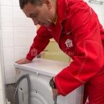 Ремонт стиральной машины 🏆 в Королёве заказать на дом недорого - Фото 1