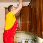 Установка, замена точечных светильников 🏆 в Москве заказать на дом недорого - Фото 2