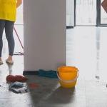 Уборка офисов после ремонта 🏆 в Москве заказать на дом недорого - Фото 3