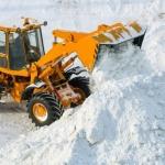Уборка и вывоз снега 🏆 в Королёве заказать на дом недорого - Фото 3