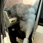Устранение неприятных запахов в помещении, автомобиле 🏆 в Москве заказать на дом недорого - Фото 3