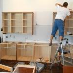 Сборка, установка кухни 🏆 в Москве заказать мастера на дом недорого - Фото 5