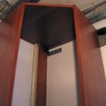 Сборка углового шкафа 🏆 в Москве заказать на дом недорого - Фото 5