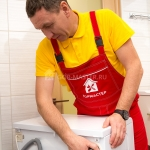 Ремонт стиральных машин AEG 🏆 в Москве заказать на дом недорого - Фото 4