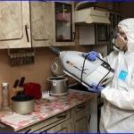 Уничтожение тараканов 🏆 в Москве заказать на дом недорого - Фото 2