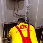 Разводка водопровода 🏆 в Москве заказать на дом недорого - Фото 2