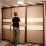 Сборка, установка шкафа 🏆 в Москве заказать на дом недорого - Фото 3