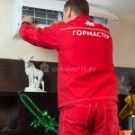 Установка кондиционеров 🏆 в Москве заказать на дом недорого - Фото 4
